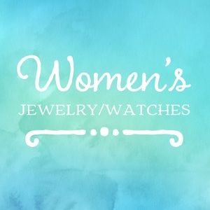 Jewelry - Women's jewelry and watches